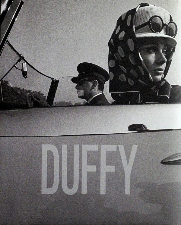 DUFFY BOOK