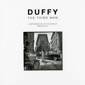 Duffy Third Man Catalogue - Lucy Bell Gallery