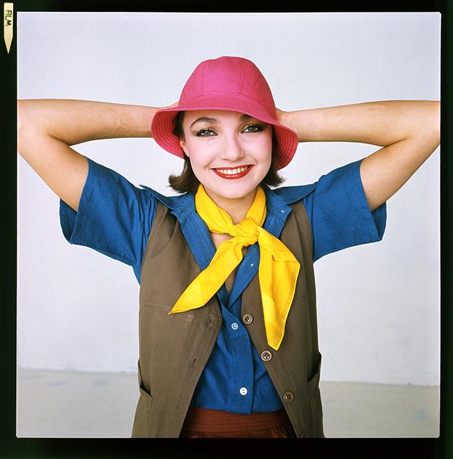 Duffy - French Elle A New Spirit - 1975