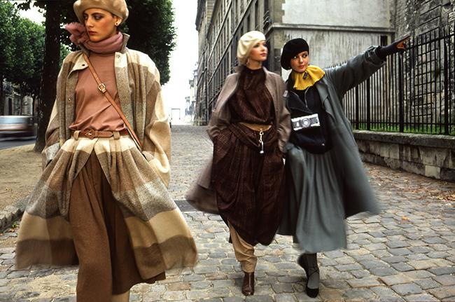 French Elle - Prêt à Porter - September 1977