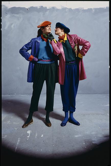 French Elle - September 1978