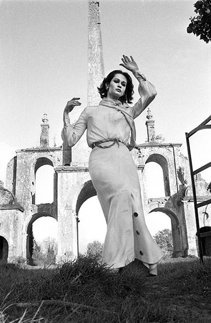 Vogue - Ireland - 1962