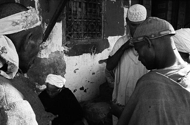 Duffy - Morocco - 1963