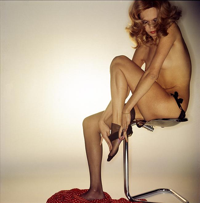 Amanda Lear Nova Magazine Cover 1971