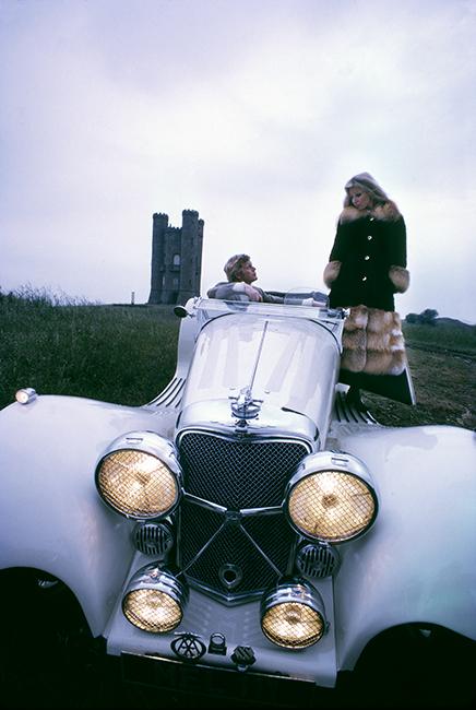 PANTHER DE VILLE - 1974