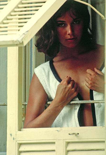 Pirelli - Annabella - April 1965