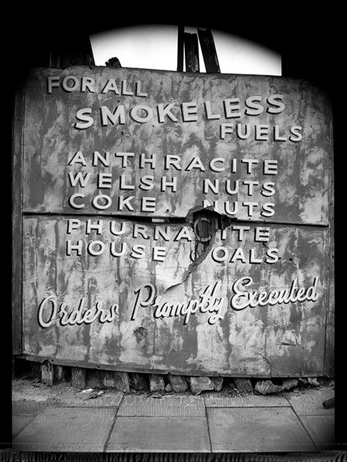 Duffy - Smokeless Coals - 1975