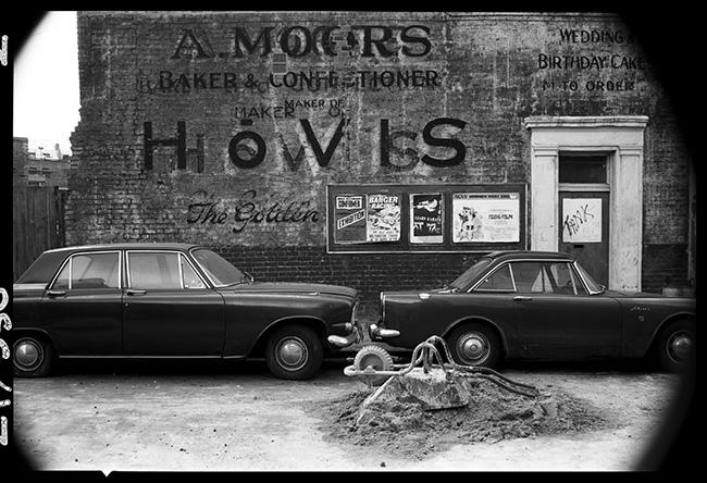 Duffy - Hovis Wall - 1976
