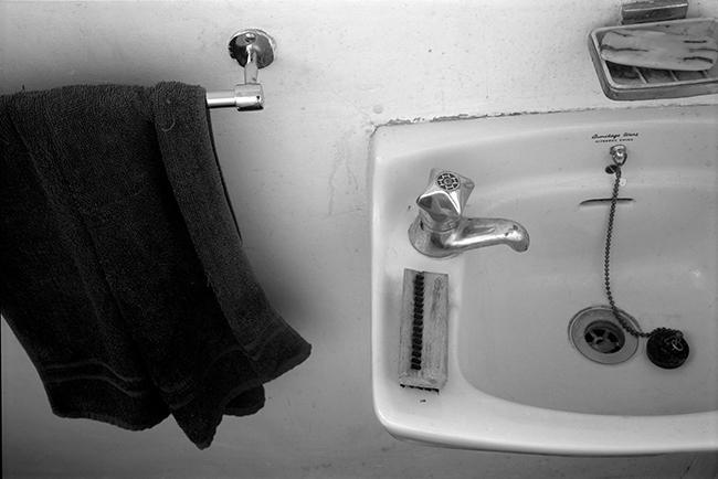 Duffy - Bathroom Sink - 1976