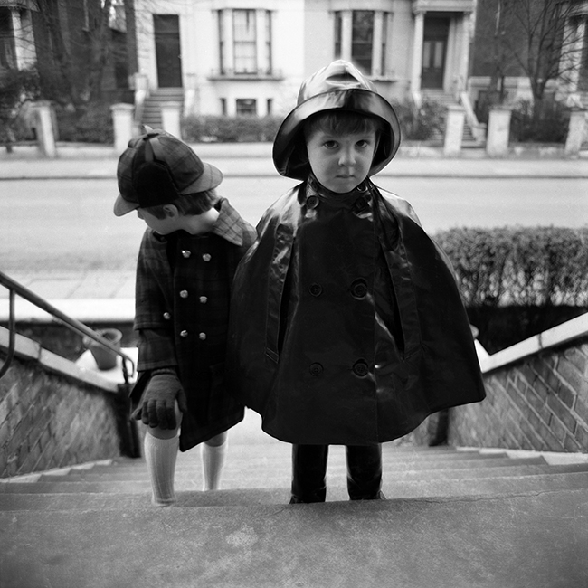 Queen Magazine Kids Fashion London - 1963