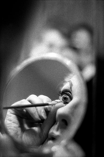 Danny La Rue - Entertainer - 1964