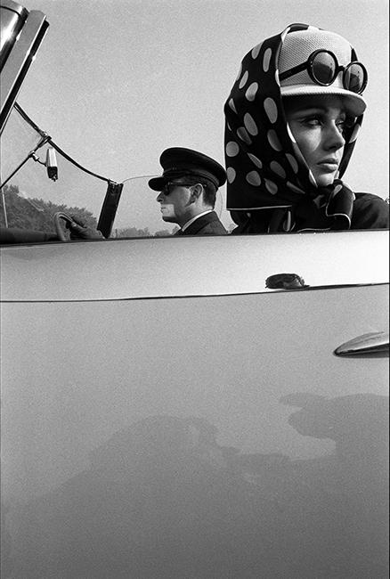 TOWN - JILL KENNINGTON - 1965