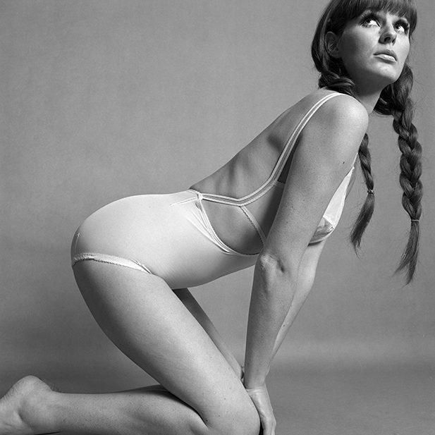Pauline Stone Queen Magazine 1965