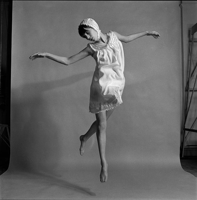 Jane Birkin 1965