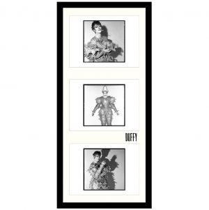 Triptych Framed Prints