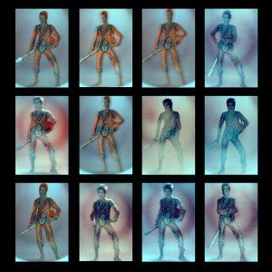 Ziggy Stardust - 1972