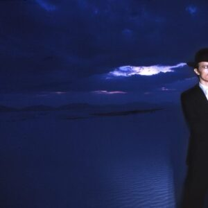 Thin White Duke #2