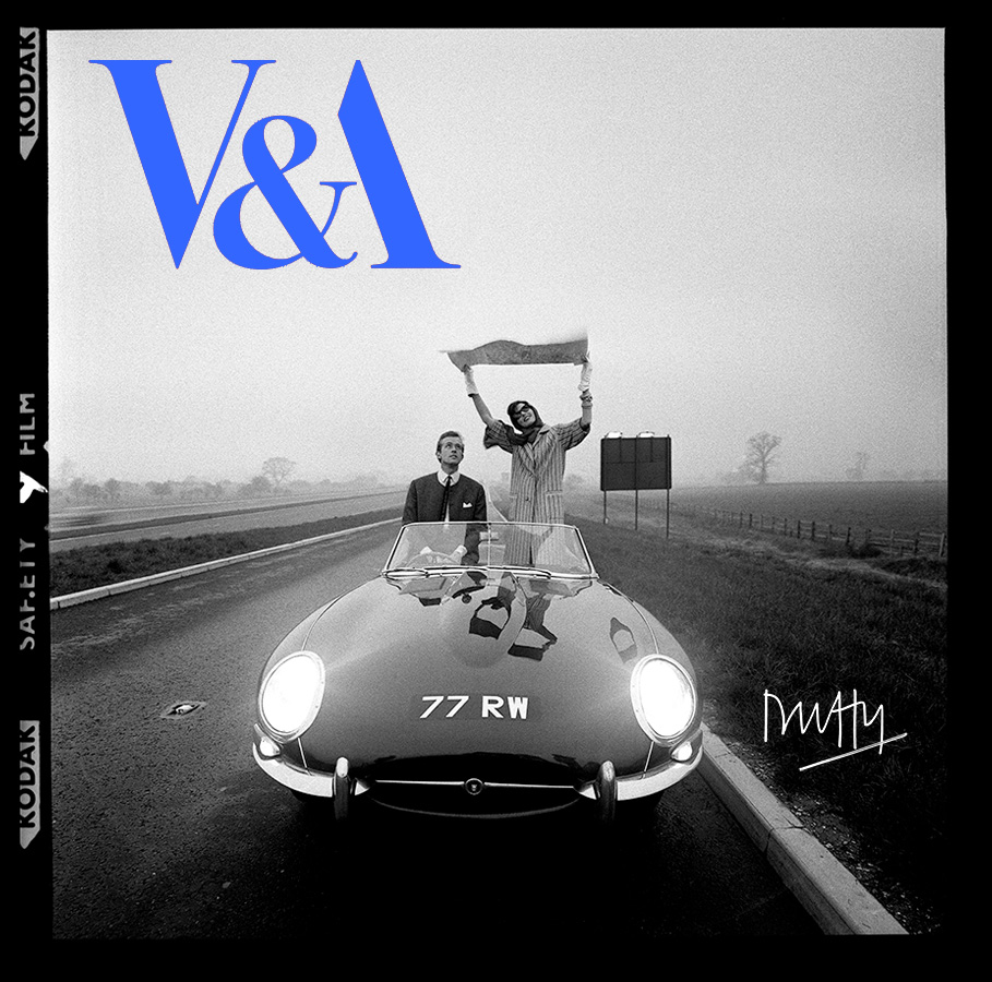V&A Car