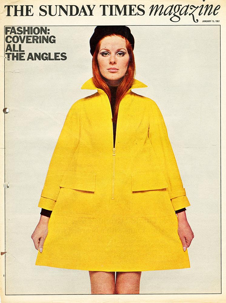 Sunday Times Magazine 15th January 1967
