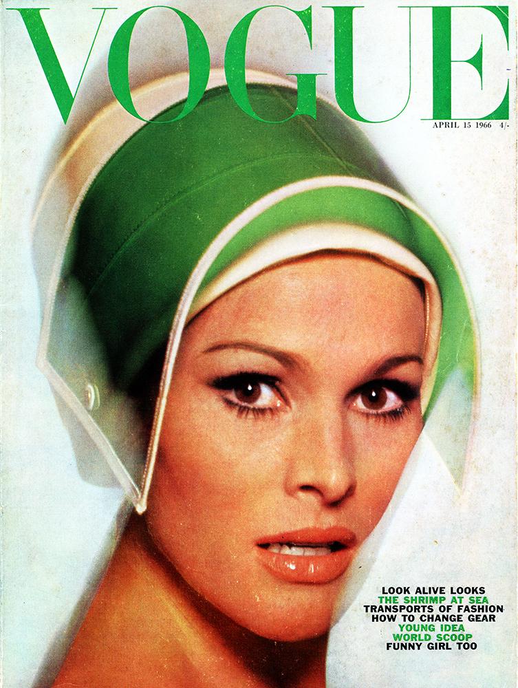 VOGUE 15 April 1966