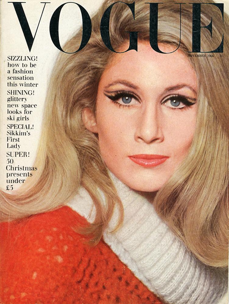 Vogue - November 1964