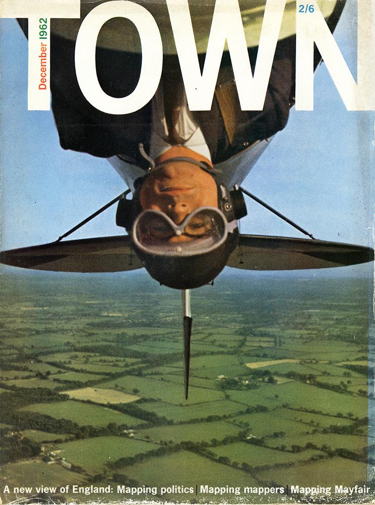 Town Magazine - December 1962