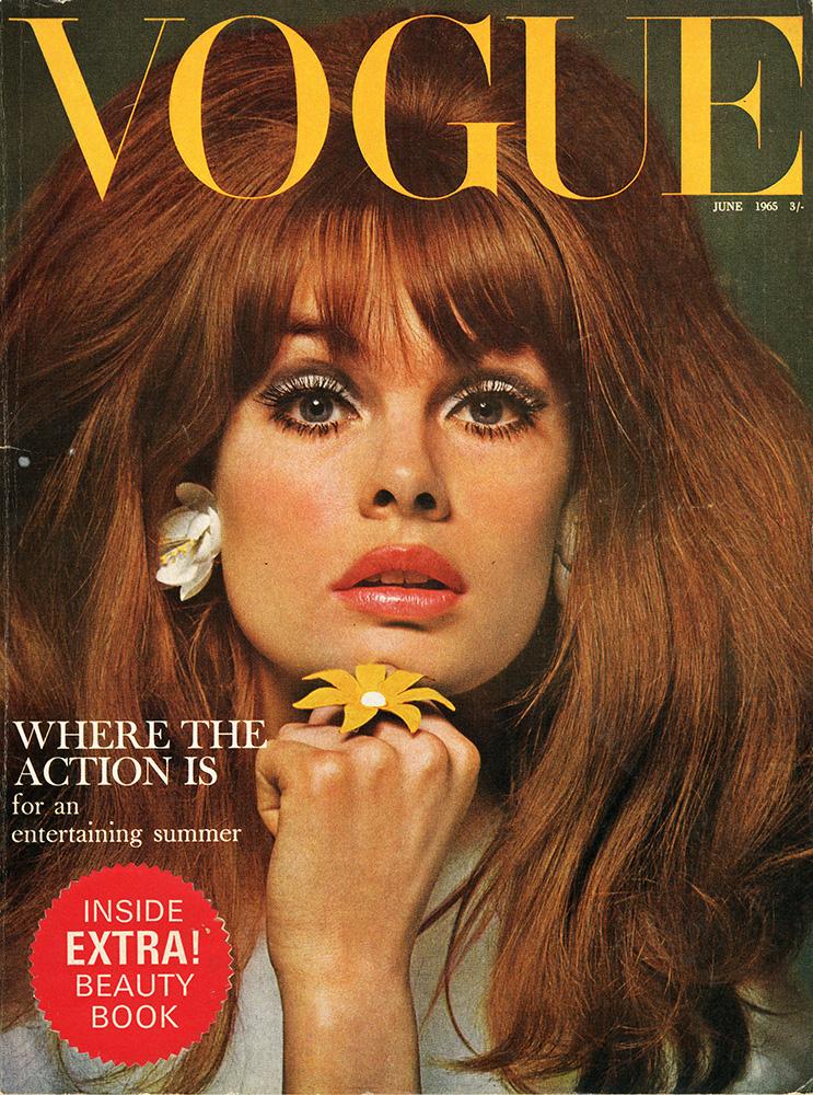 Vogue - June 1965