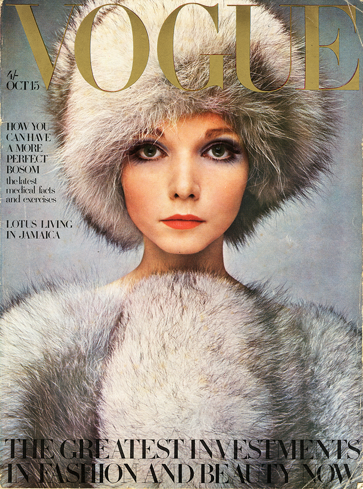 Vogue - October 1968