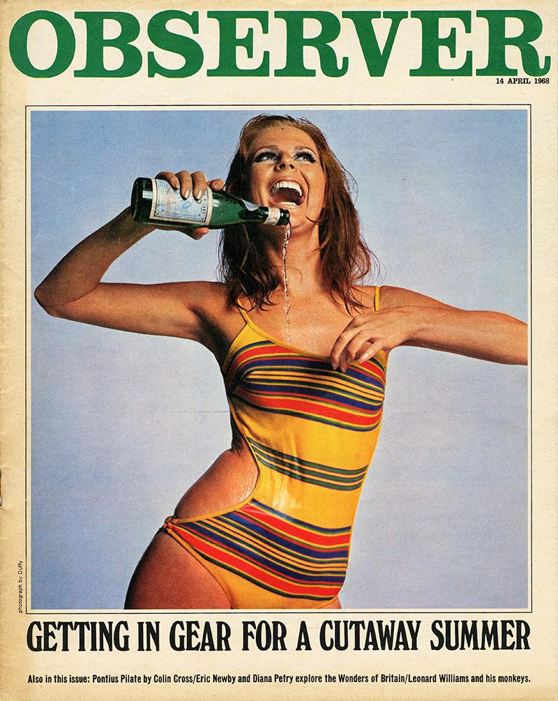 Observer 14th April 1968