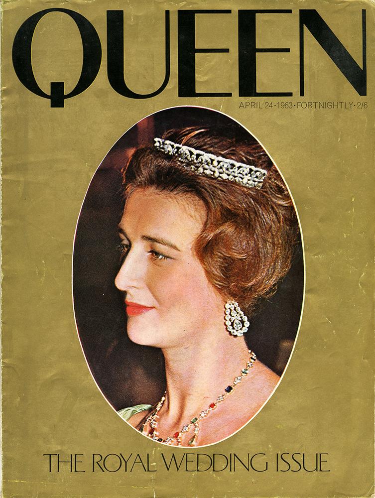 Queen - 24th April 1963